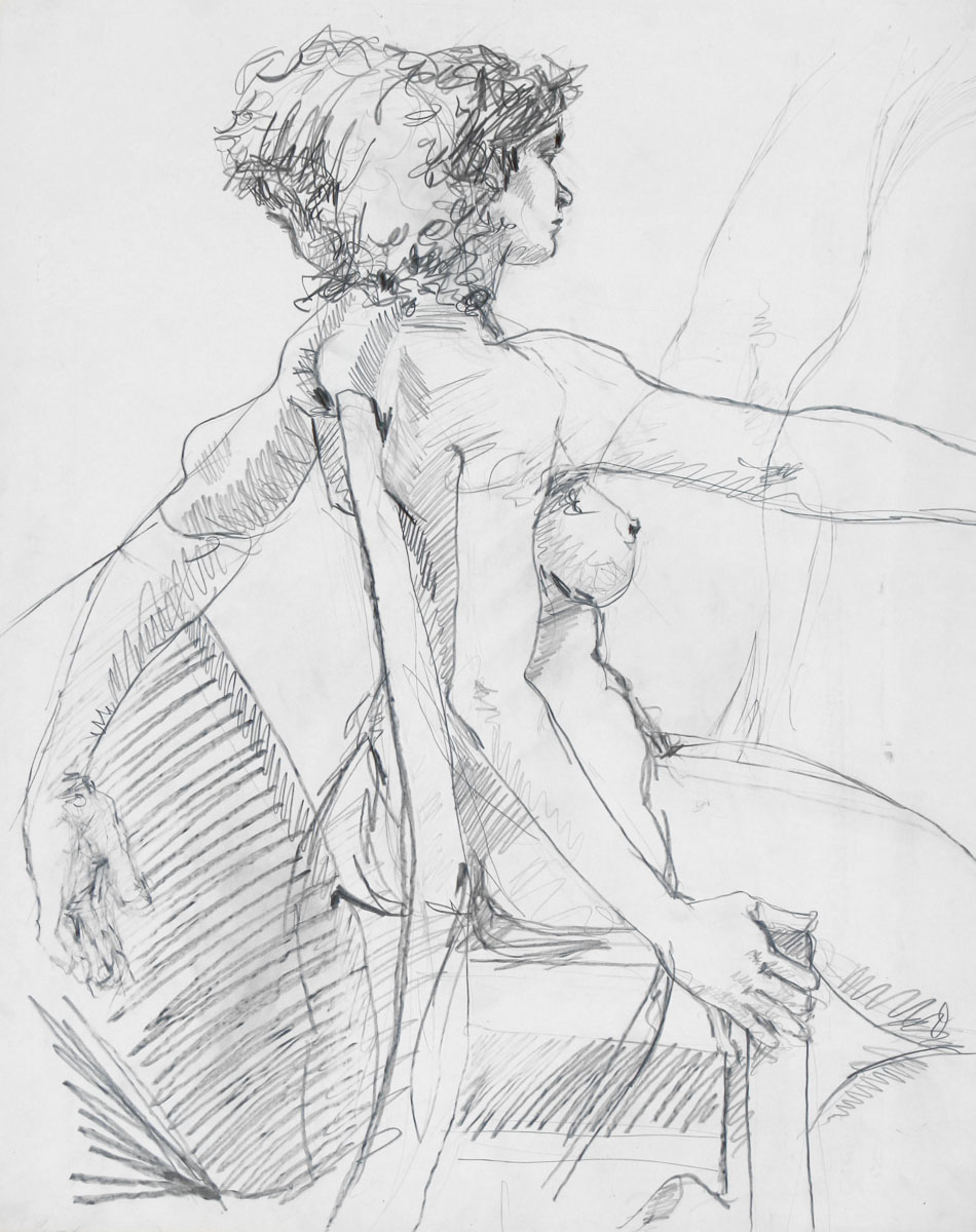 Figure / Movement / Study